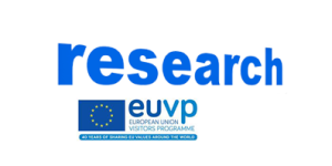 research euvp logo